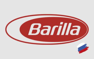 CESCO becomes a BARILLA suplier